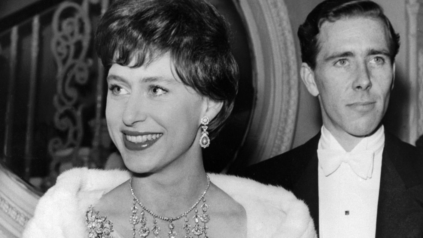 Celebrating Princess Margaret's birthday and her high style in Britain - Los Angeles Times