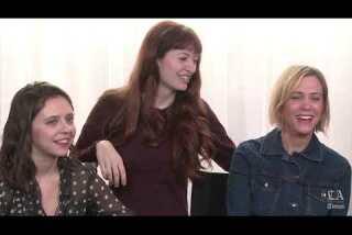 Sundance Film Festival 2015: The Diary of a Teenage Girl