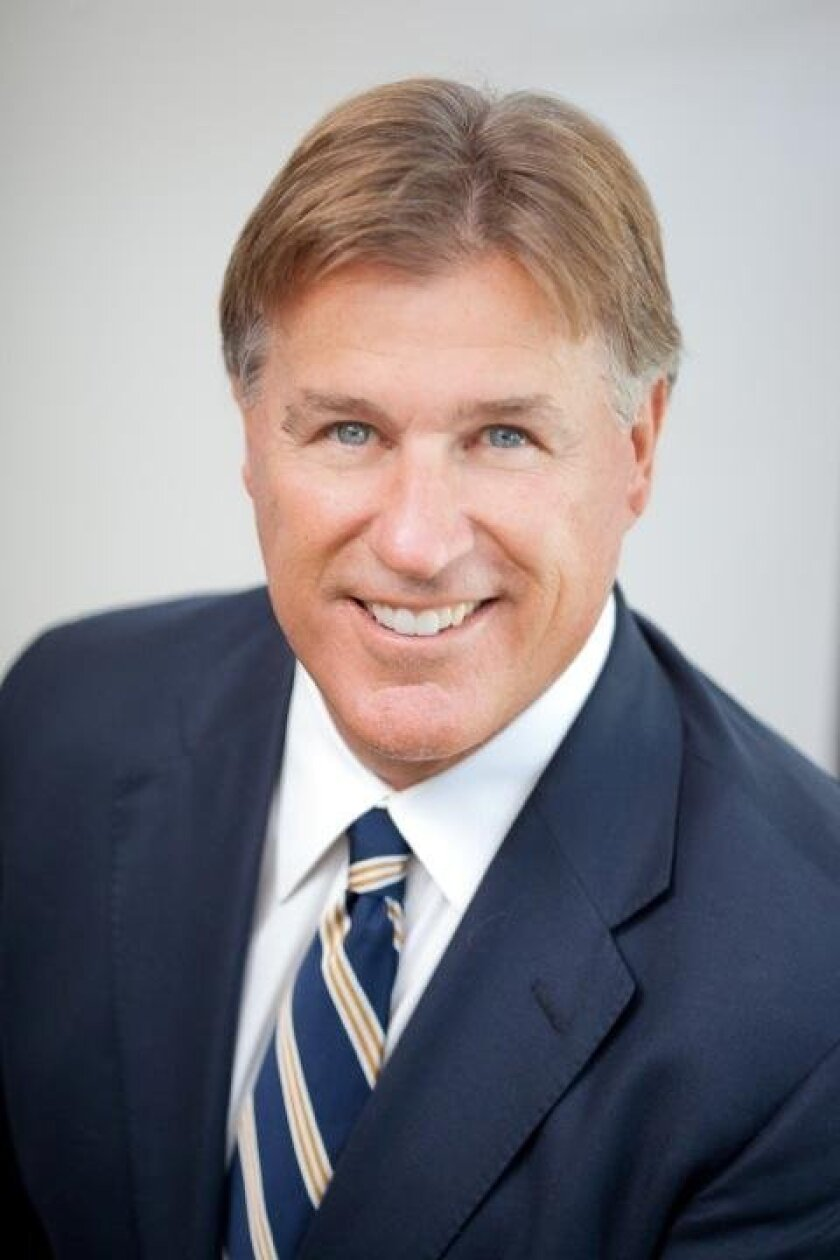 Bill Davidson, CEO of Davidson Communities