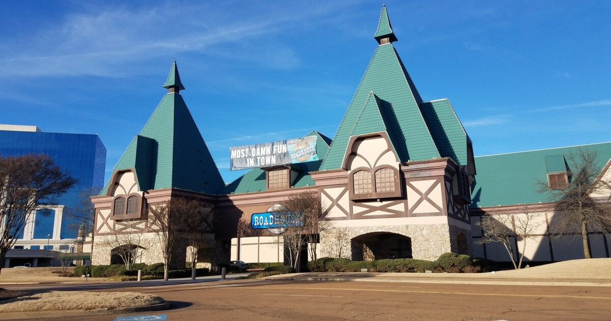 casino mississippi