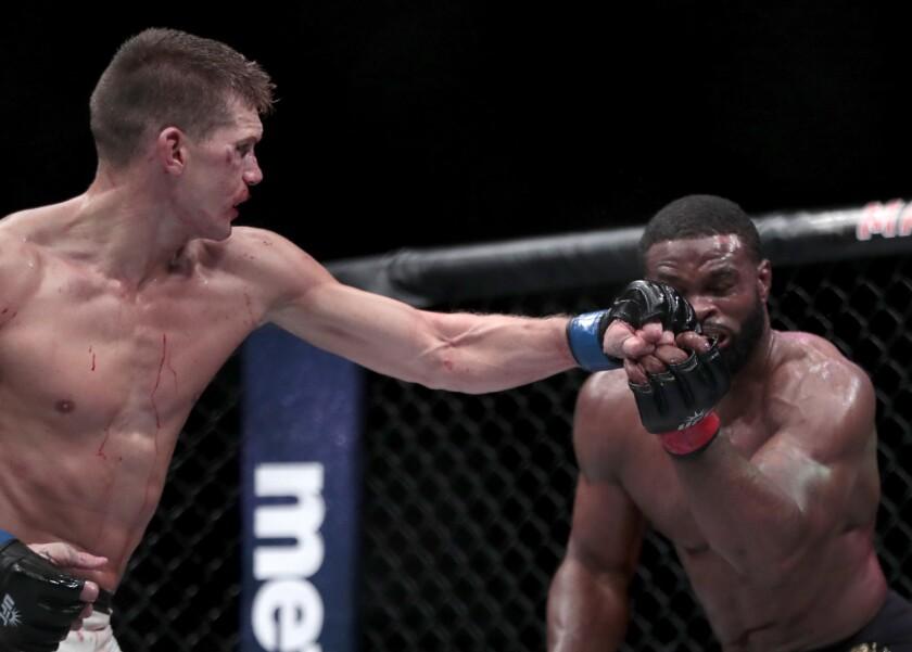 Ufc Vegas 17 Main Card Predictions Thompson Vs Neal Film Fight Freaks