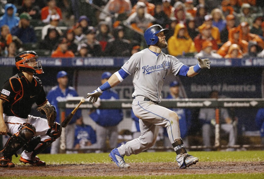 Alex Gordon signs $72-million, 4-year deal to stay with Royals