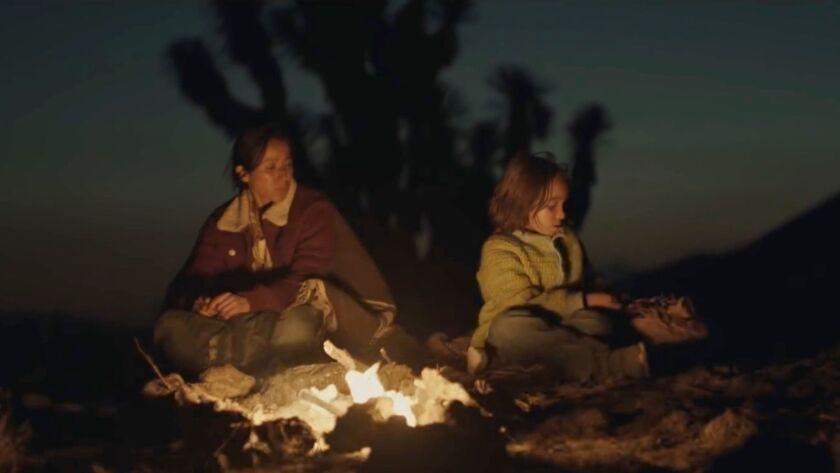 84 Lumber's Super Bowl spot features a border-crossing journey with an ending that Fox deemed too political to air.