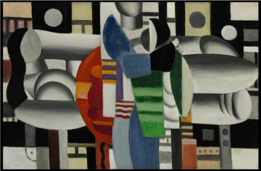"""Pop star Madonna is selling Fernand Léger's painting """"Trois Femmes a la Table Rouge"""" (Three Women at the Red Table) to benefit education initiatives for girls."""