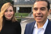 Former L.A. Mayor Antonio Villaraigosa files to run for California governor