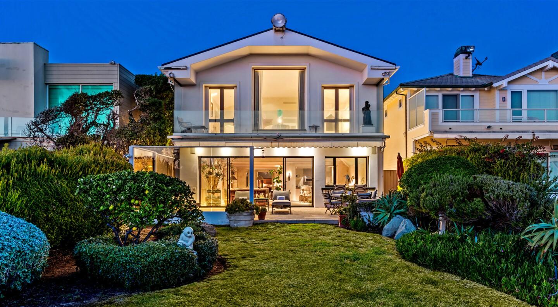 Hot Property   Sinatra Malibu