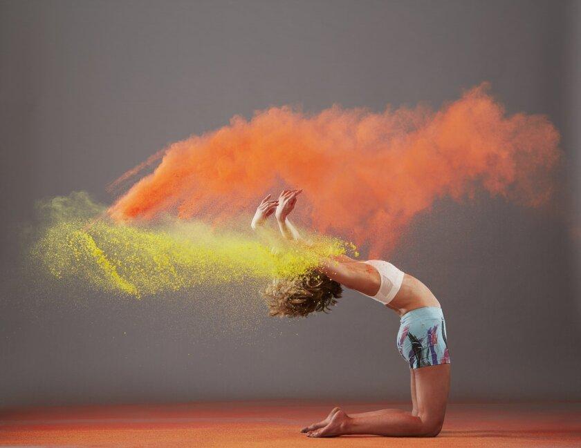 Yogasmoga clothing boutique will open in the La Plaza La Jolla complex in October.
