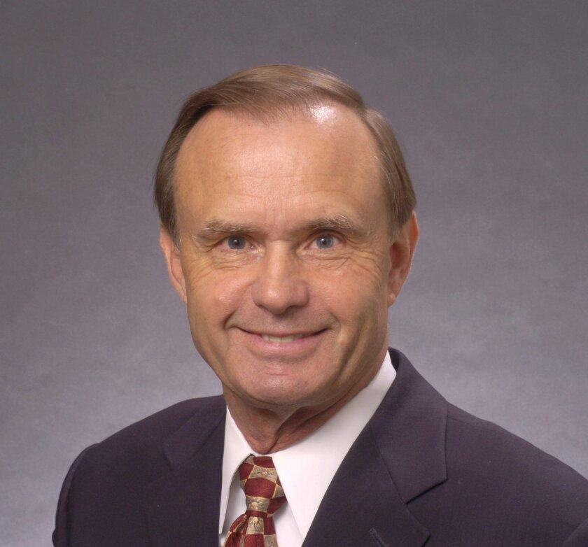 Rep. Brian Bilbray, R-San Diego