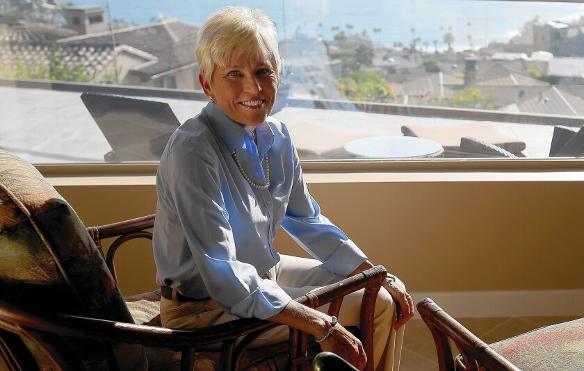 Blue Shield customer Heidi Shurtleff of Laguna Beach complained that neither her gynecologist nor her gastroenterologist were covered despite assurances from the company when she enrolled.
