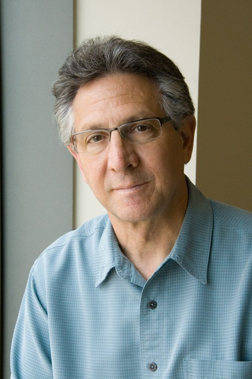 Michael Marletta will take command of Scripps Research next January.