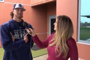 Meet The Padres: Chris Paddack