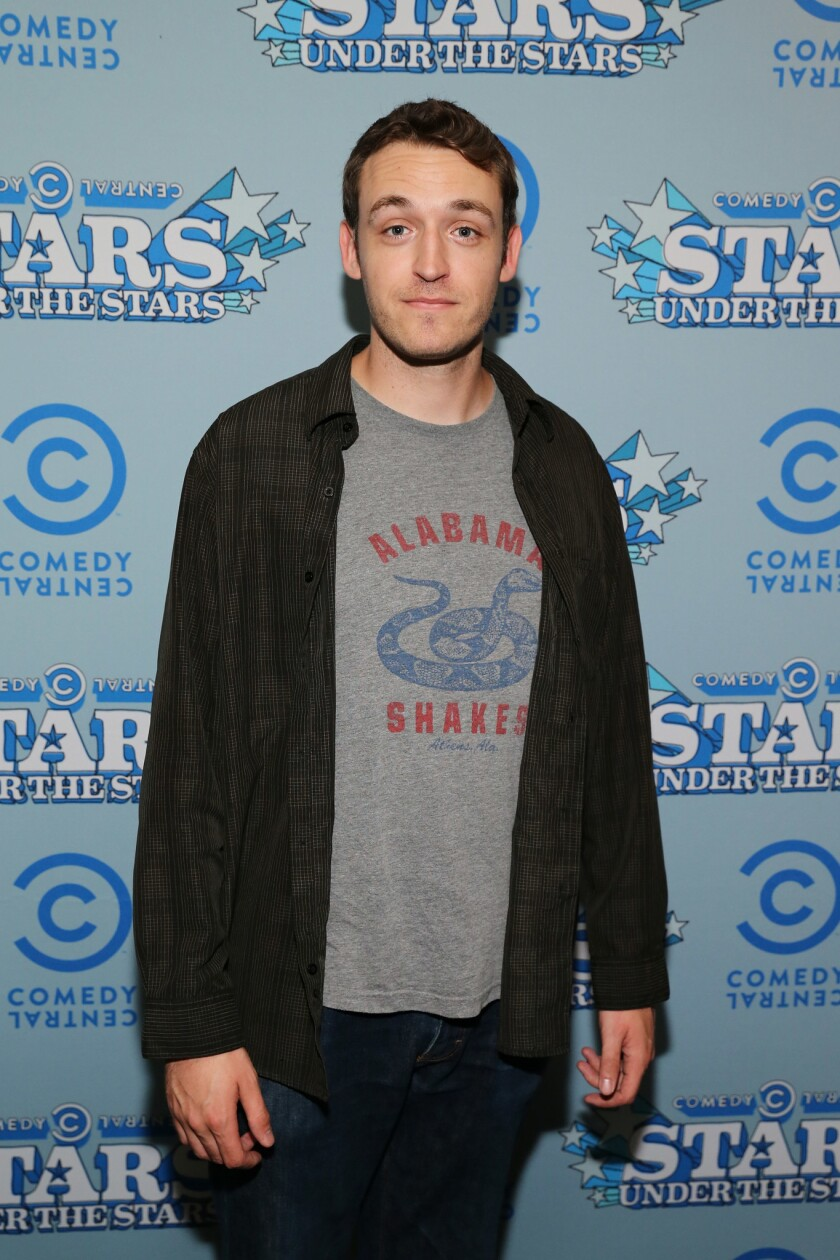 """""""Comedy Central's Stars Under The Stars"""" Hosted By Gabriel Iglesias And Featuring Adam Devine, John Mulaney, Jeff Ross And Amy Schumer - After Party"""