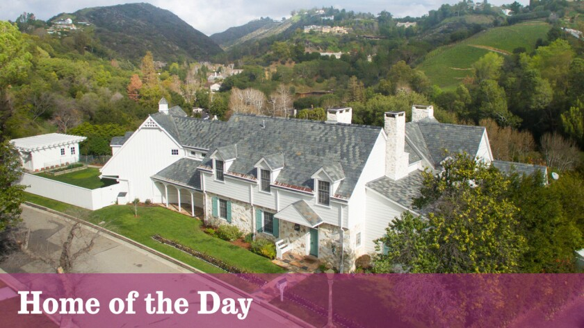 Home of the Day | Bel-Air