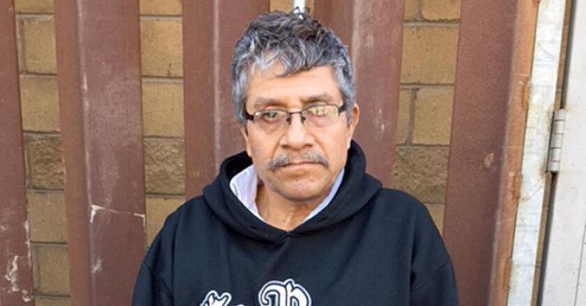 Humberto Bautista Sánchez era policía preventivo en Ciudad de México.