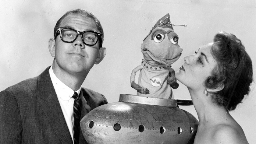 """Stan Freberg was not immune from his own skeptical regard. """"Some legacy,"""" Freberg told Dick Cavett in a 1971 interview, mocking himself. """"I've made the world safe for canned chow mein."""""""