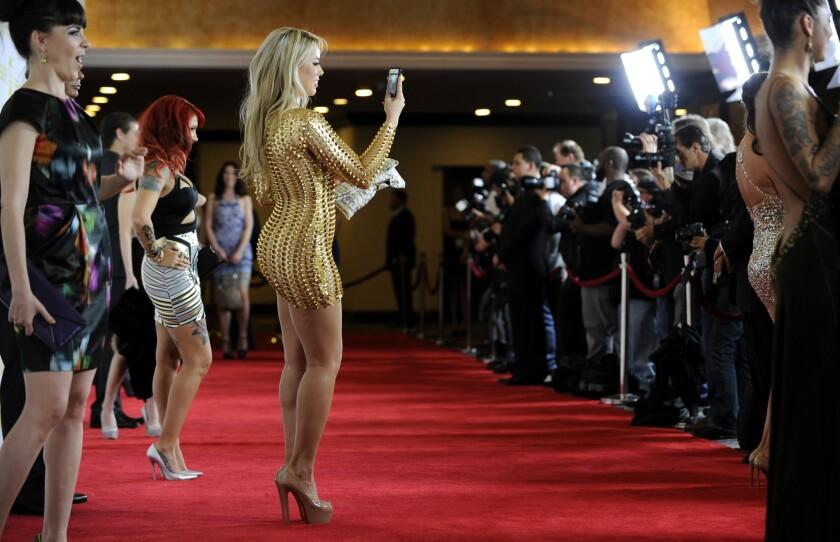 Xbiz adult film awards
