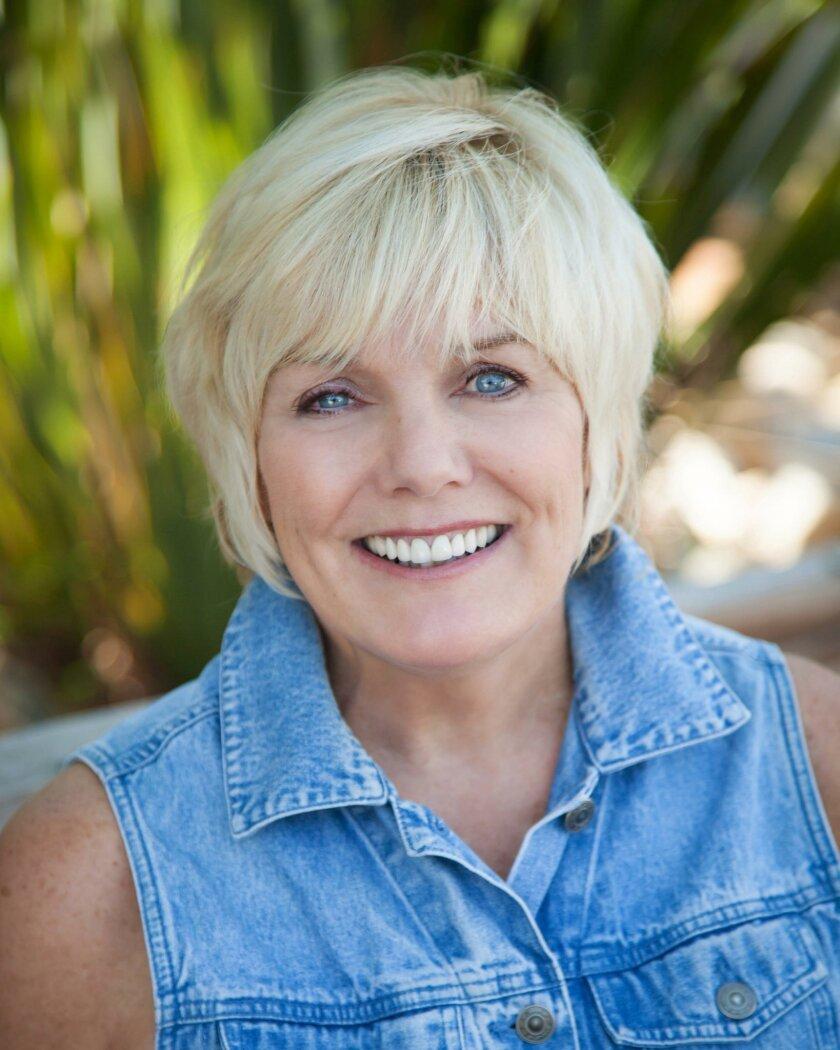 Author Dori Salerno