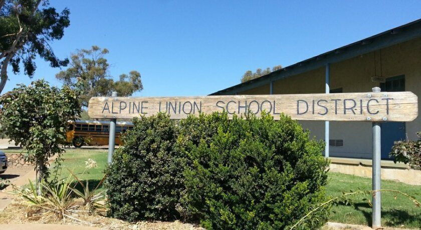 Alpine Union School District
