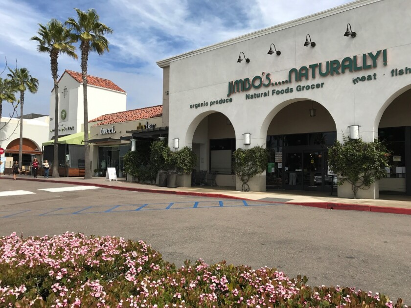 The next phase of Del Mar Highlands Town Center, named The Collection, will feature more retail and a new Jimbo's.