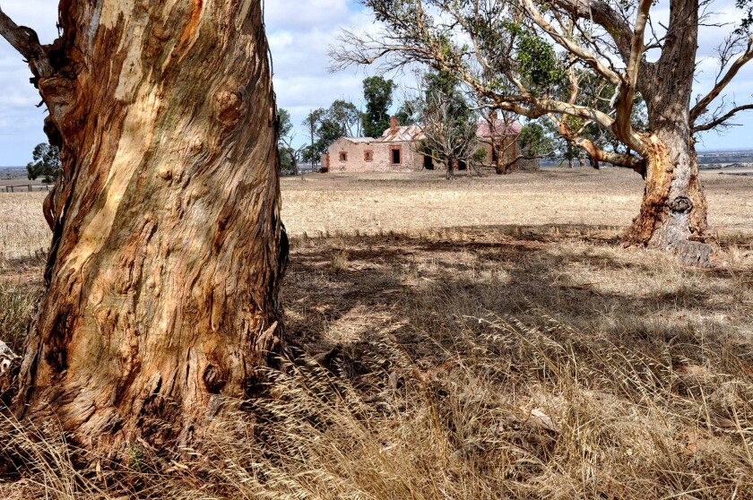 Fleurieu Peninsula, Australia