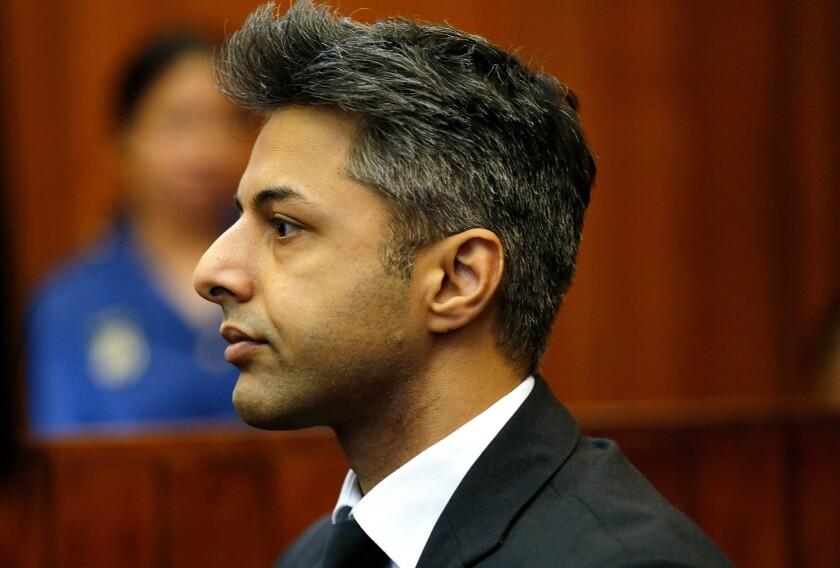 Shrien Dewani trial in South Africa