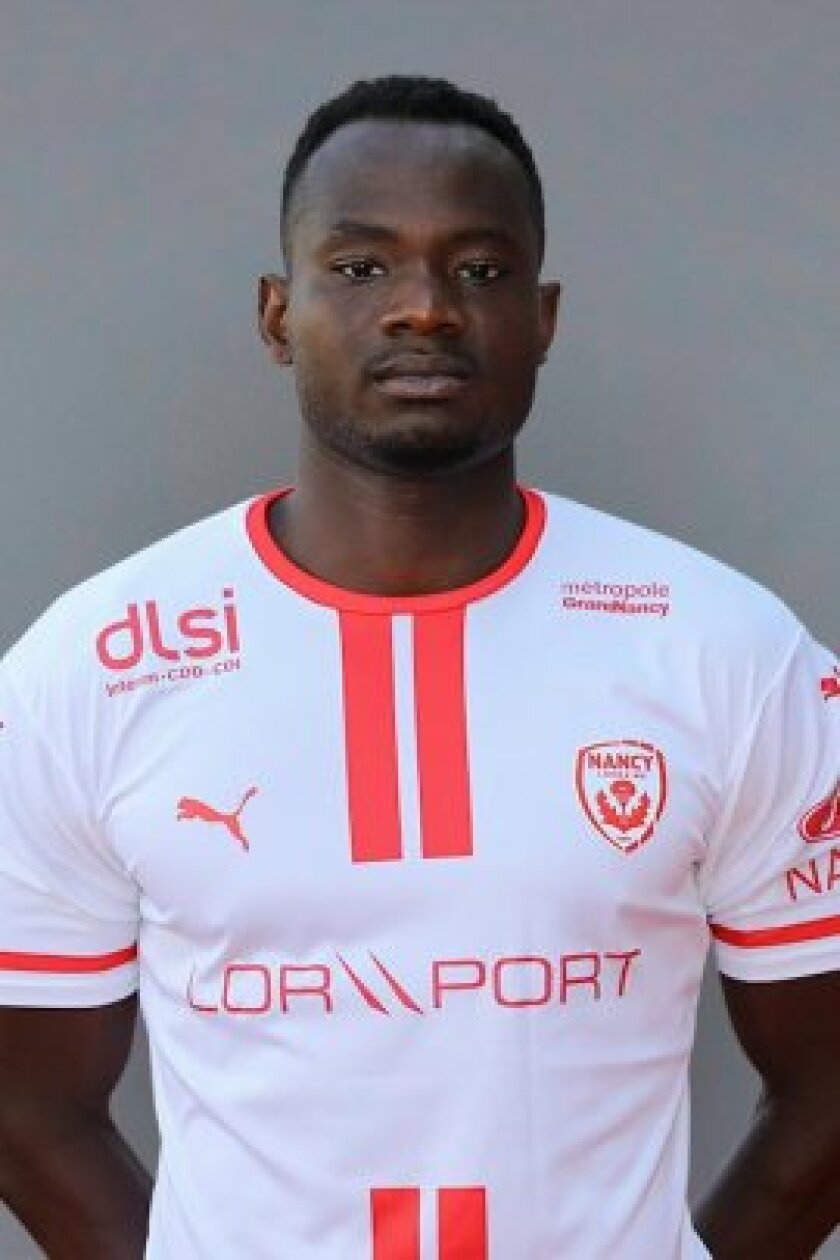 French defender Séga Coulibaly is joining the Galaxy.