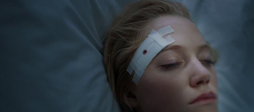 Scene from 'It Follows'