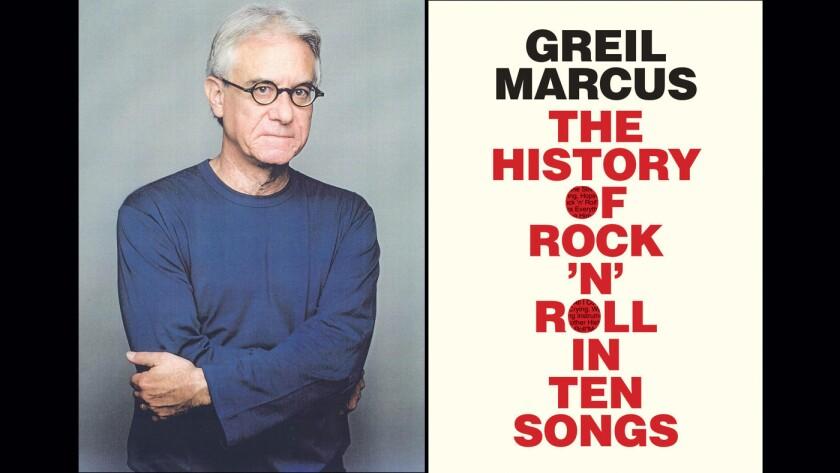 Griel Marcus