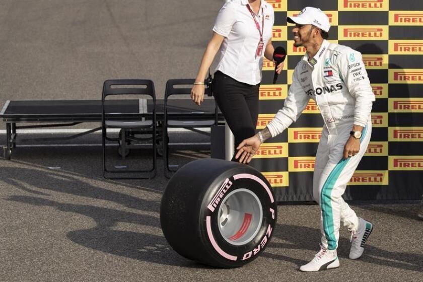 Pirelli seguirá siendo suministrador único de neumáticos en el Mundial de Fórmula Uno hasta el año 2023, según se anunció este domingo en el circuito de Yas Marina, en el marco del Gran Premio de Abu Dabi. EFE