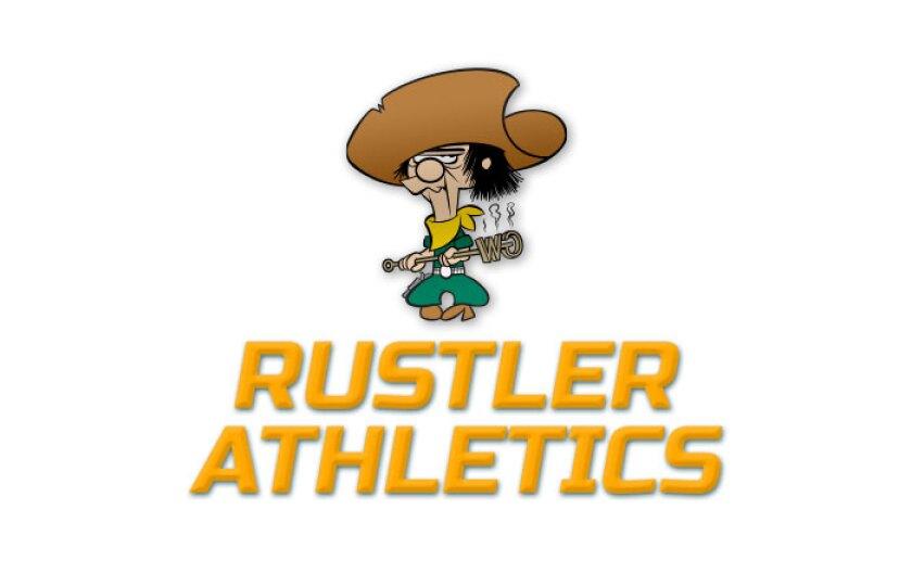 Golden West College Rustlers Logo.jpg