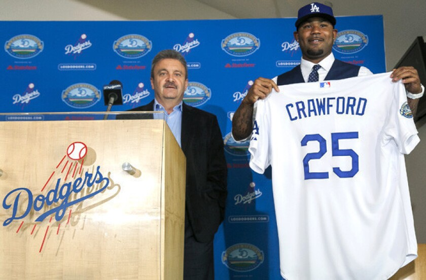 The legend of Carl Crawford, UCLA point-guard recruit