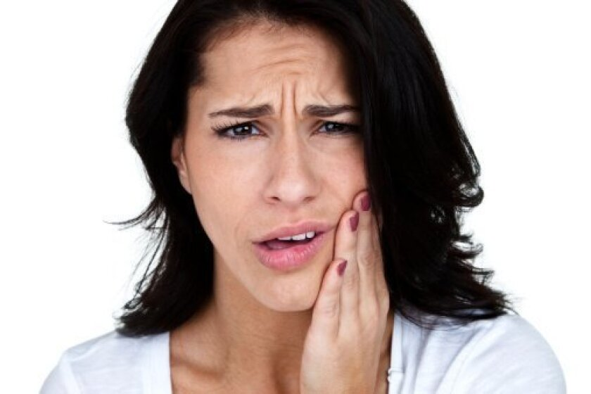 Tooth Sensitivity Dentist in La Jolla discusses the problem and ways to help prevent it.