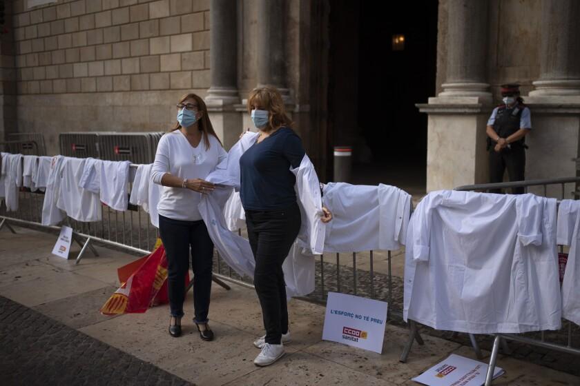 Habrá estado de emergencia en España hasta mayo de 2021 por el virus