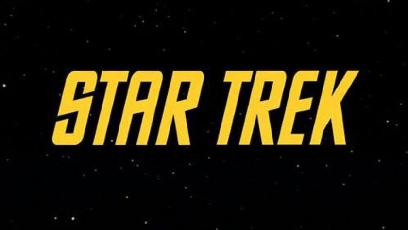 """Star Trek"" is back"