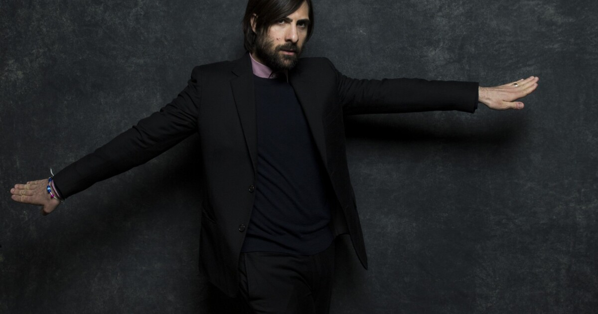 Actor Jason Schwartzman Wife Have A Second Baby Girl Los Angeles Times