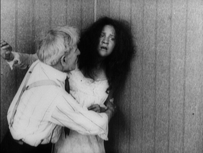 "TCM launches the new monthlong series ""The Black Experience on Film"" with the 1920 silent ""Within Our Gates"" starring Evelyn Preer."