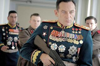 'The Death of Stalin' review by Kenneth Turan