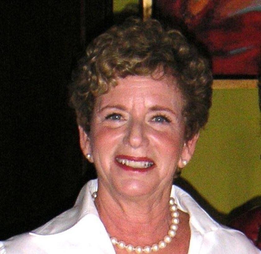 Sue Kalish