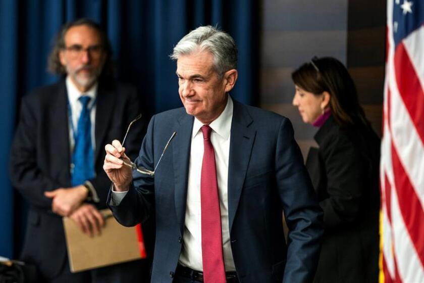 Reserva Federal de Nueva York apunta que podría revaluar su postura en 2019