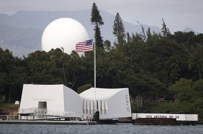 Pearl Harbor's USS Arizona to reopen after 15 months and $2.1 million in repairs