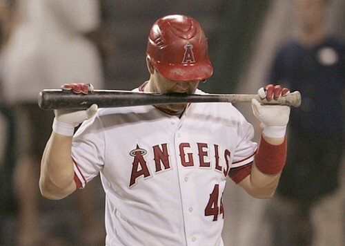angels Mike Napoli