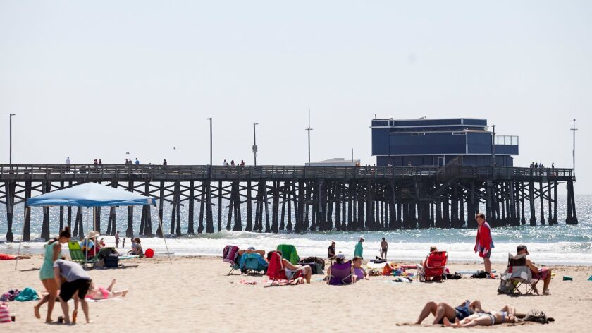 NEWPORT BEACH, MARCH 19, 2015 - Newport Beach City Council is expected to discuss what to do with t