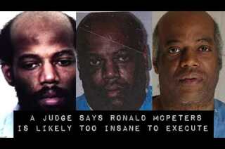 Some California death row inmates may be unfit for execution