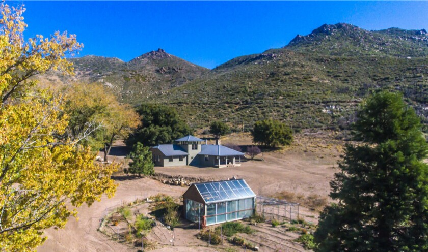 Logan Paul buys Timothy Leary's former LSD ranch in the San Jacinto Mountains
