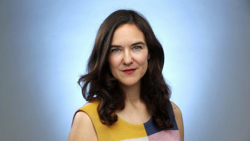 Deputy Managing Editor Julia Turner