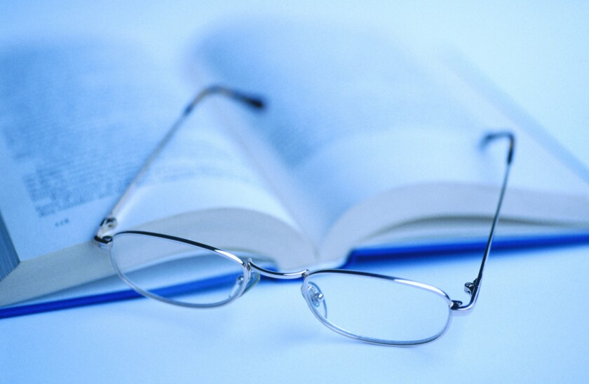 College students overwhelmingly said in a survey that they prefer reading print books to e-books.
