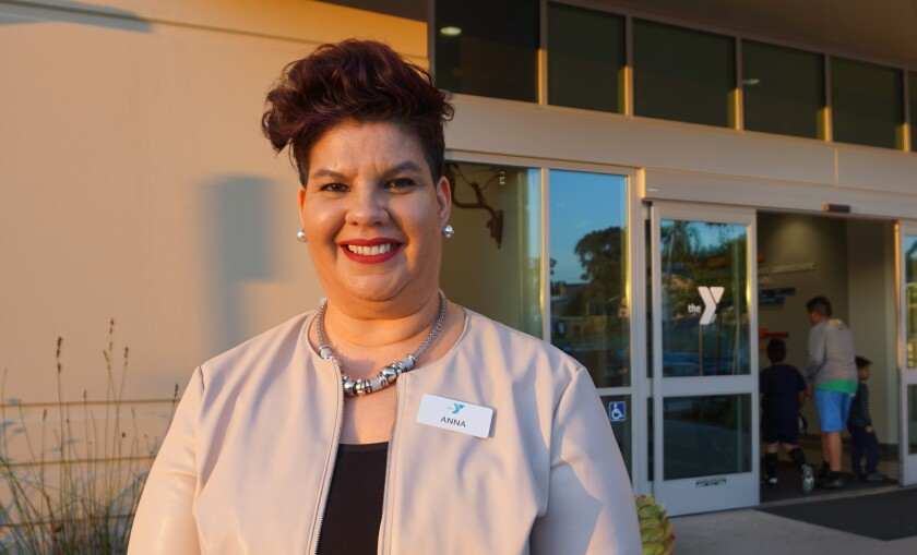 YMCA names new executive director of the Jackie Robinson Family YMCA