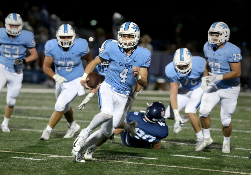 Week 13 High School Football Preview: Corona del Mar vs. Alemany