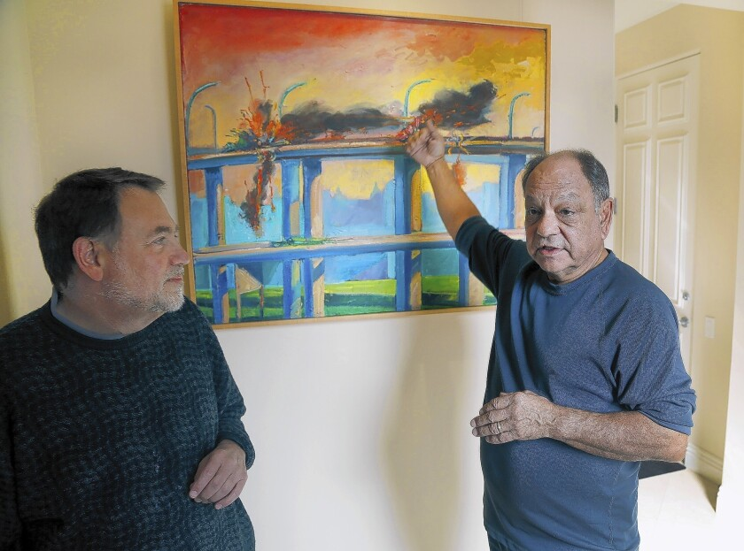Carlos Almaraz's time is coming, nearly 30 years after death