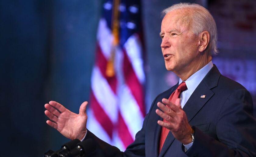 Biden anuncia el retiro de las tropas de EEUU de Afganistán